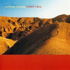 AVISHAI COHEN (BASS) Continuo Album Cover