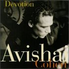 AVISHAI COHEN (BASS) Devotion album cover