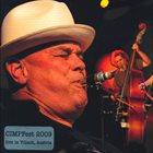 AVRAM FEFER CIMPFest: Live in Villach 2009 album cover
