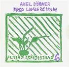 AXEL DÖRNER Axel Dörner, Fred Lonberg-Holm album cover