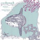 AXEL DÖRNER Axel Dörner, Toshimaru Nakamura : Vorhernach album cover