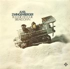 AXEL ZWINGENBERGER Boogie Woogie Breakdown album cover