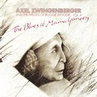 AXEL ZWINGENBERGER Vol.4 - The Blues Of Mama Yancey album cover