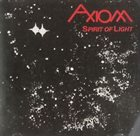 AXIOM Spirit of Light album cover