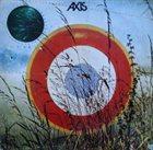 AXIS Axis (1971) album cover