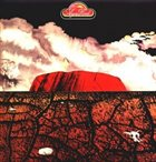 AYERS ROCK Big Red Rock album cover