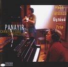 AYŞE TÜTÜNCÜ Panayir Carnivalesque album cover