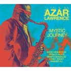 AZAR LAWRENCE Mystic Journey album cover