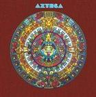 AZTECA Azteca album cover