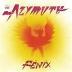 AZYMUTH Fênix album cover