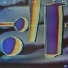 AZYMUTH Outubro album cover