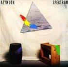 AZYMUTH Spectrum album cover
