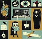 BAABA Baaba & The Fearless Vampire Killers : The Wrong Vampire album cover