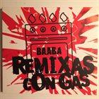 BAABA Remixas Con Gas album cover