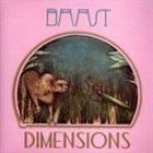 BAAST Dimensions album cover