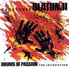 BABATUNDE OLATUNJI Drums Of Passion: The Invocation album cover