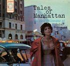 BABS GONZALES Tales Of Manhattan: The Cool Philosophy Of Babs Gonzales album cover