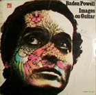 BADEN POWELL Baden Powell & Janine De Waleyne ‎: Images On Guitar album cover