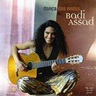 BADI ASSAD Dança Das Ondas album cover