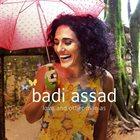 BADI ASSAD Love and Other Manias album cover