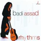 BADI ASSAD Rhythms album cover