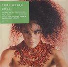 BADI ASSAD Verde album cover