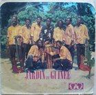 BALLA ET SES BALLADINS Jardin De Guinee album cover
