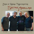 BAND OF GYPSYS REINCARNATION Electric Angelland album cover