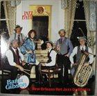 BANU GIBSON Jazz Baby album cover