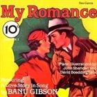 BANU GIBSON My Romance album cover