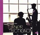 BAPTISTE TROTIGNON Dusk is a Quiet Place album cover
