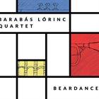 BARABÁS LŐRINC Beardance album cover