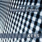 BARABÁS LŐRINC Keys album cover