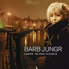 BARB JUNGR Chanson - The Space In Between album cover
