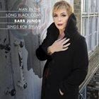 BARB JUNGR Man In The Long Black Coat album cover