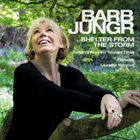 BARB JUNGR Shelter From The Storm - Songs Of Hope For Troubled Times album cover