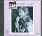 BARBARA DENNERLEIN Barbara Dennerlein Duo : Jazzbühne Berlin '88 album cover