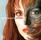 BARBARA DENNERLEIN Junkanoo album cover