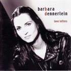 BARBARA DENNERLEIN Love Letters album cover