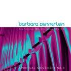BARBARA DENNERLEIN Spiritual Movement No. 3 album cover