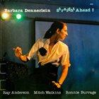 BARBARA DENNERLEIN Straight Ahead! album cover