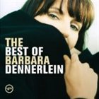 BARBARA DENNERLEIN The Best of Barbara Dennerlein album cover