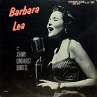 BARBARA LEA Barbara Lea album cover