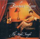 BARBARA LYNN Hot Night Tonight album cover