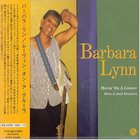 BARBARA LYNN Movin' On A Groove - Blues & Soul Situation album cover
