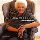 BARBARA MORRISON A Sunday Kind of Love album cover