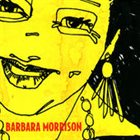 BARBARA MORRISON Barbara Morrison album cover