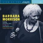 BARBARA MORRISON Live at the Dakota album cover