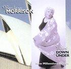 BARBARA MORRISON Live Down Under album cover