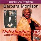 BARBARA MORRISON Ooh-Shoobie-Doo! album cover